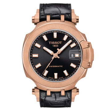 Tissot - T115.407.37.051 - Azzam Watches