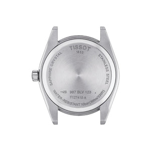 Tissot - T127.410.16.031 - Azzam Watches