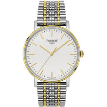 Tissot - T109.410.22.031 - Azzam Watches