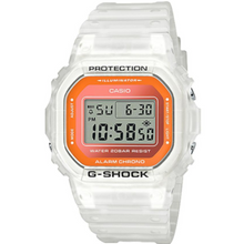 Casio - DW-5600LS-7DR - Azzam Watches