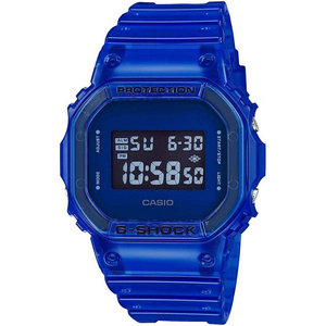 Casio - DW-5600SB-2DR - Azzam Watches