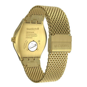 Swatch - YWG409M - Azzam Watches