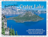 Crater Lake, Crater Lake National Park, Oregon