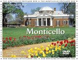 Monticello, The Home of Thomas Jefferson, Charlottesville, VA.