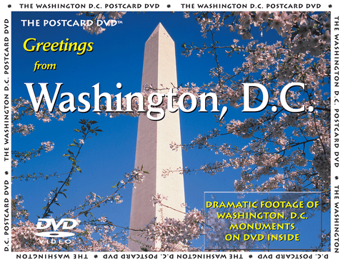 The Washington Monument in spring, Washington, D.C.