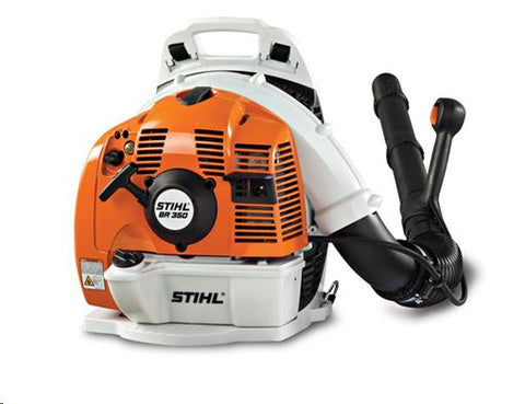 Backpack Blower, Gas Powered Stihl