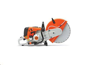 "Cutall Saw 16"", Gas Powered Stihl"