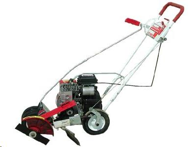 Lawn Edger, Gas Powered