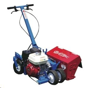 Bed Edger, Gas Powered