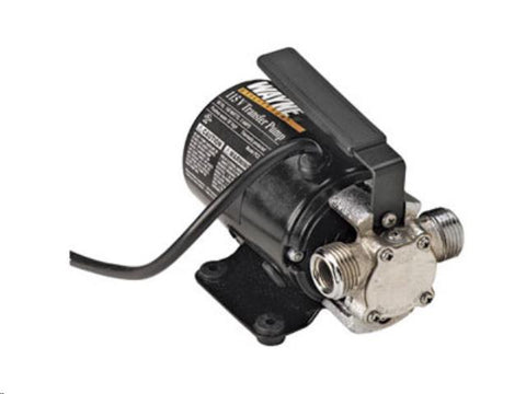"Waterbed Pump 3/4"", Electric"