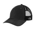 The North Face® Ultimate Trucker Cap-BLACK/BLACK