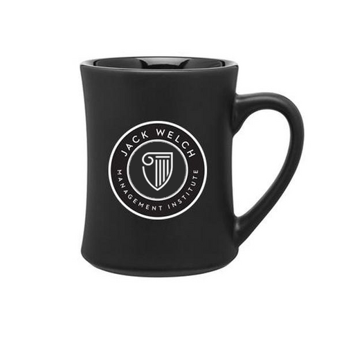 JWMI LUNA MUG - 14 OZ. BLACK