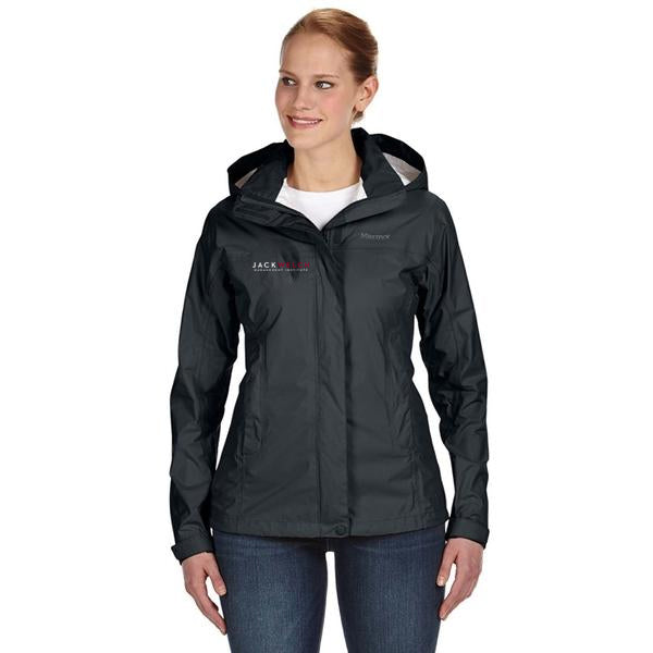 JWMI Marmot Ladies PreCip Jacket