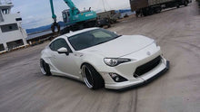 Version 1 - 16 Piece Wide Body Kit