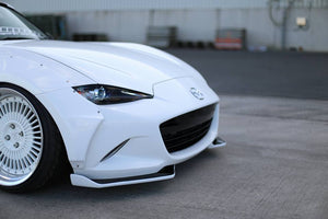 Mazda ND MX-5 Wide Fender Kit