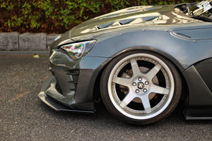 Version 2 - 10 Piece Wide Body Kit