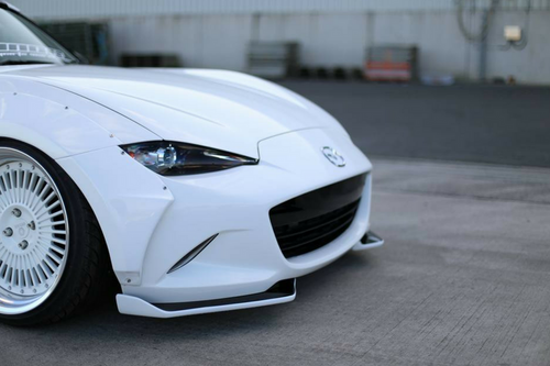 Mazda ND MX-5 Front Lip Spoiler