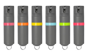 POM Key Grey 6-Pack