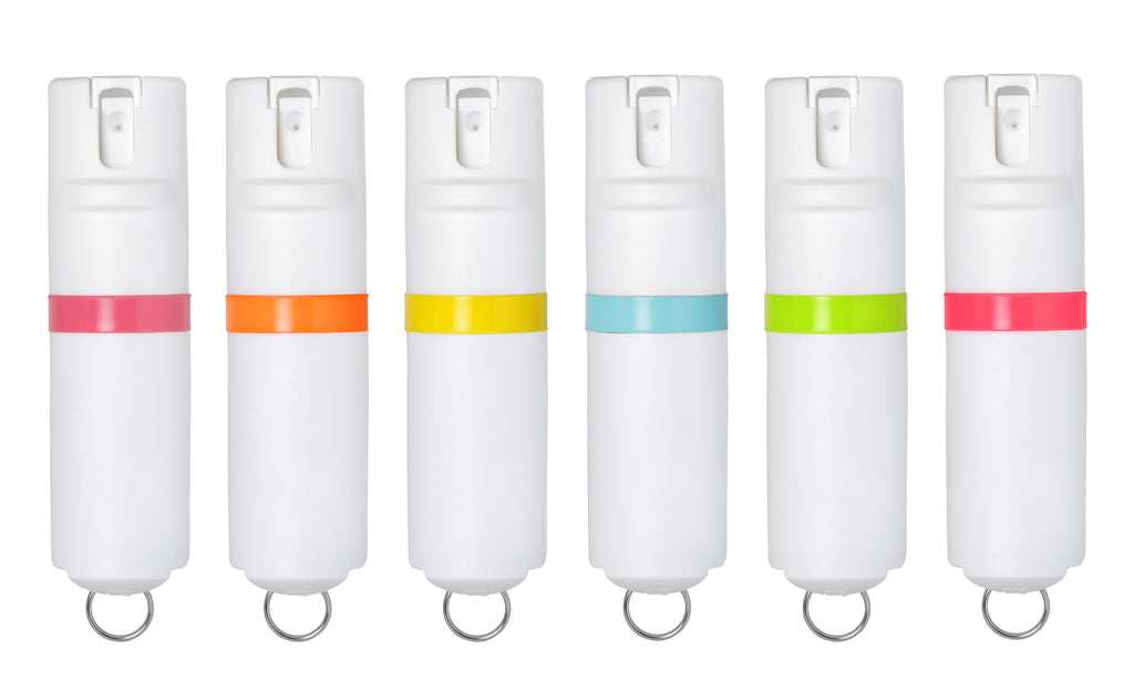 POM Key White 6-Pack