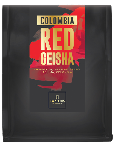 Colombia Red Geisha