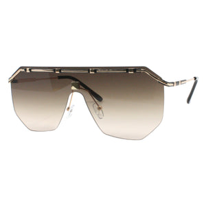 PASTL Retro Geo Sunglasses