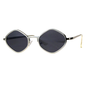 Diamond Shape Sunglasses