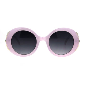 Vintage Wave Jackie Sunglasses