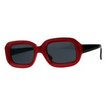 Beveled Vintage Sunglasses