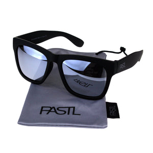PASTL Smooth Operator Polarized Sunglasses