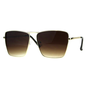 Miss Popular Square Sunglasses