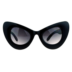 Extra-Never-Ordinary Cat Eye Sunglasses
