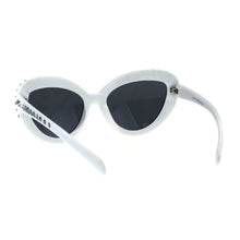 Punk Rock Spike Sunglasses