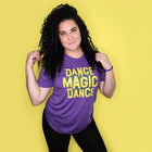 DANCE MAGIC DANCE Unisex T-shirt