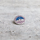 TO THE STARS lapel pin