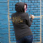 BASIC WITCH Unisex Hoodie