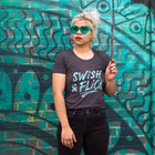 SWISH IT Women/Junior Fitted T-Shirt