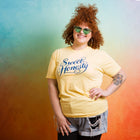 SWEET HONESTY Unisex T-shirt