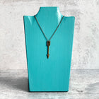SECONDS NECKLACE SALE -- BRONZE ARROW Necklace