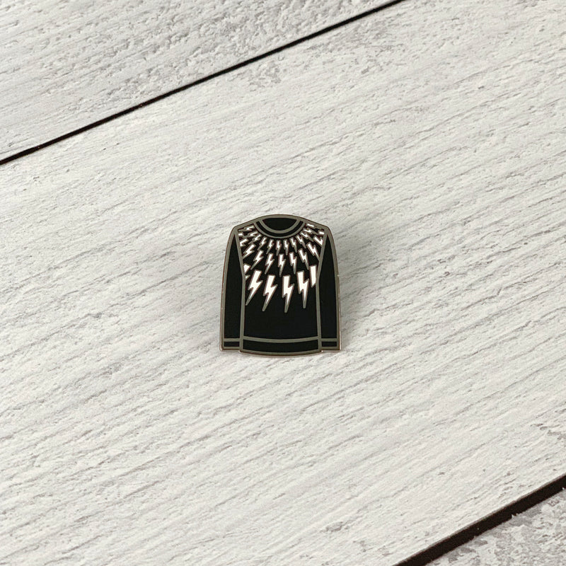 SECONDS SALE - David's Sweaters Lapel pins -- Slightly Imperfect!