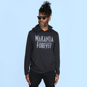 FOREVER Alternative Apparel - Eco-Jersey™ Marathon Hooded Pullover