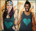 GENTLE GIANT Unisex Tank Top