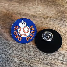 CUTE DROID Lapel Pin