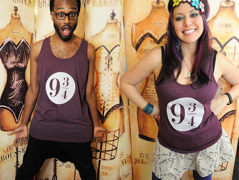 ALL MEN Unisex Tank Top