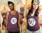 LOVE YOU, AWESOME NERDS Unisex Tank Top