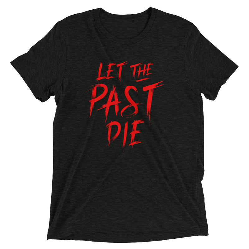 THE PAST Short sleeve t-shirt