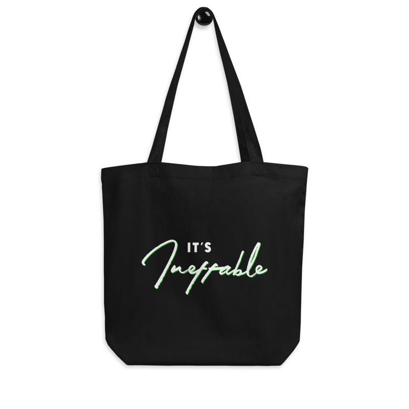 IT'S INEFFABLE Eco Tote Bag