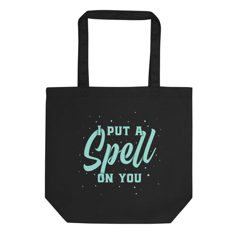 I PUT A SPELL ON YOU Eco Tote Bag