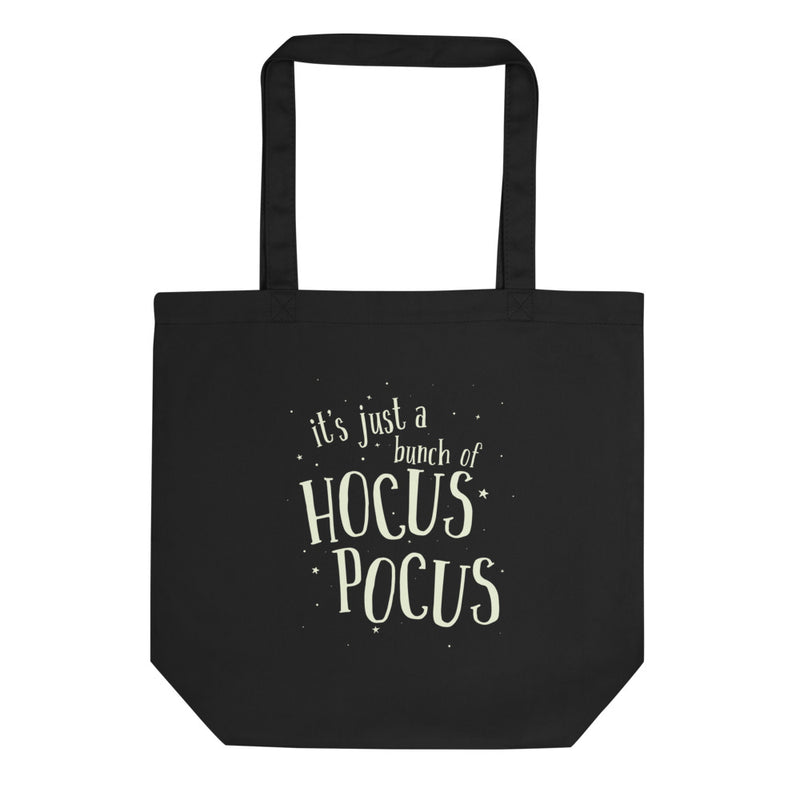 JUST A BUNCH OF HOCUS POCUS Eco Tote Bag