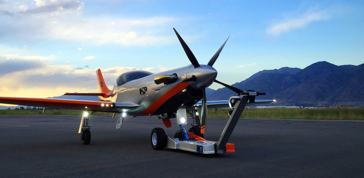 Fully Electric - Computer Optimized Aircraft Tugs – Best Tugs