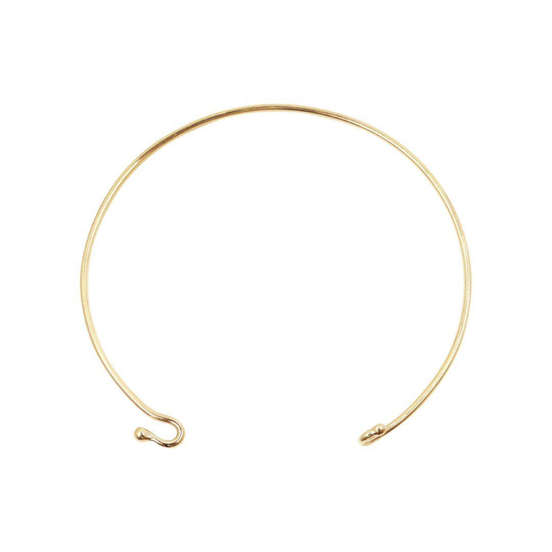 petite everyday bangle